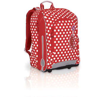CHI 650 G - Red