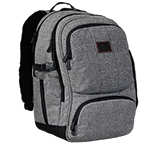 Tweed batoh EFI 407 P - Dark Grey