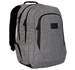 Tweed batoh EFI 408 P - Dark Grey